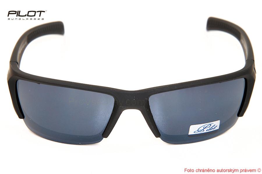 Sluneční brýle PILOT PSJ201050 matné obroučky